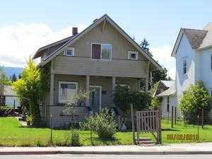 Single Family Home for Sale, ListingId:25387536, location: 314-314 1/2 W 8th Street Pt Angeles 98362