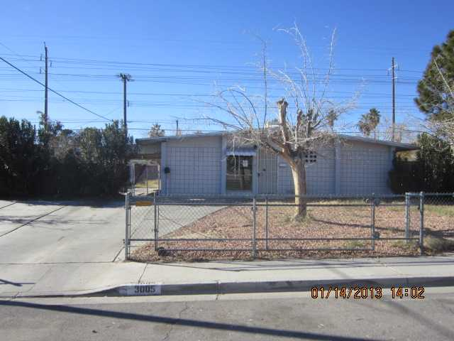 3005 Talbot St, Las Vegas, NV 89169
