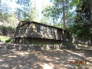 9.8 acres in Weed, California