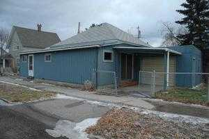 412 E Lewis St, Livingston, MT 59047
