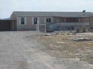 2.1 acres in Jean, Nevada