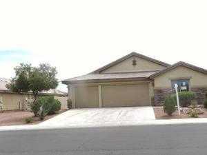 3025 Blush Noisette Ave, North Las Vegas, NV 89081
