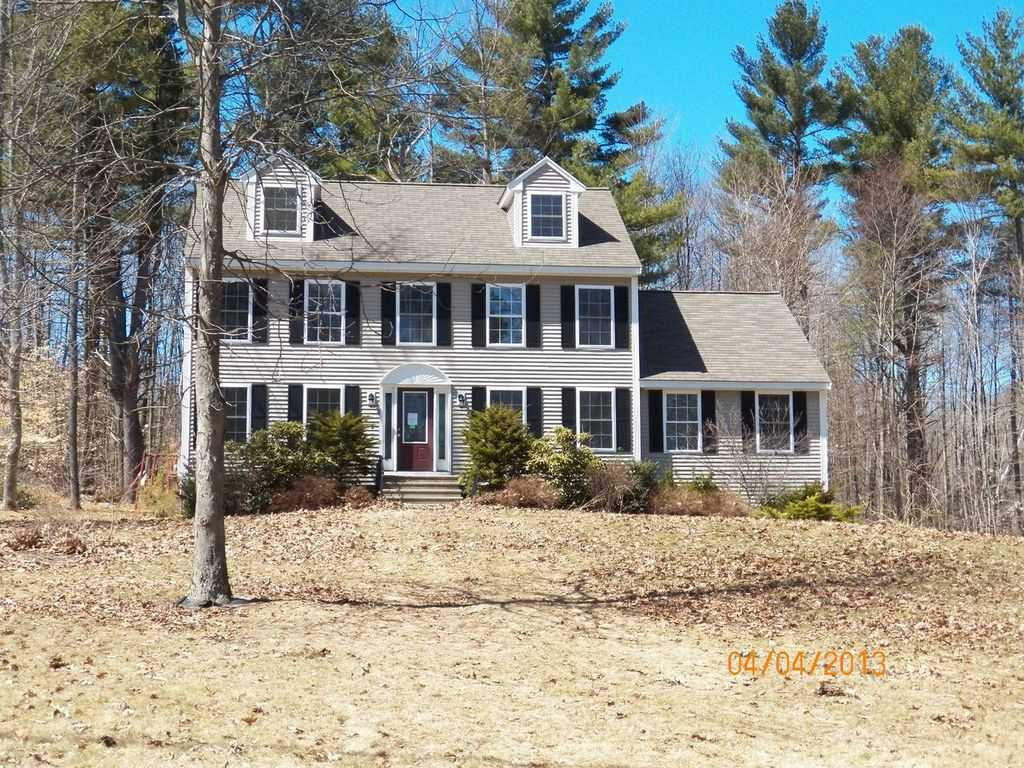 Real Estate for Sale, ListingId: 23146102, Chester, NH  03036
