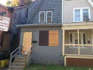 Single Family Home for Sale, ListingId:26010141, location: 55 LAUREL AVE Trenton 08618