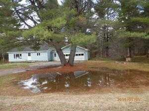 Real Estate for Sale, ListingId: 28134004, Medford,ME04463