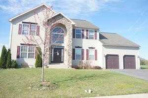 Real Estate for Sale, ListingId: 29496762, Blandon,PA19510