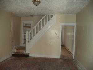 Single Family Home for Sale, ListingId:30629985, location: 136 CLEVELAND AVE Trenton 08609