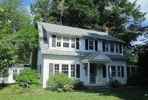 Single Family Home for Sale, ListingId:34986092, location: 124 Main St Rindge 03461