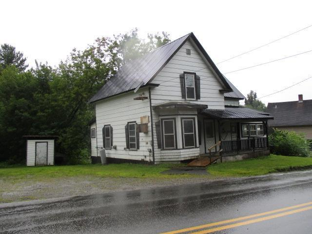 Photo of 162 Union Street  Newport City  VT