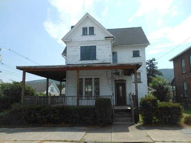 Photo of 1614 Columbia Ave  Tyrone  PA