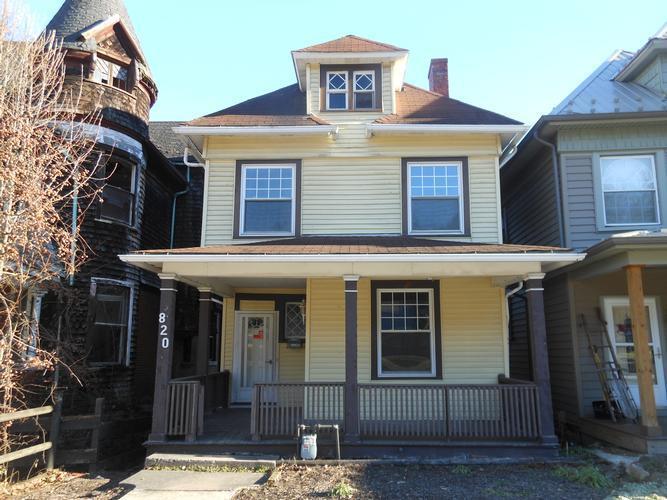 820 Washington Ave Tyrone, PA 16686